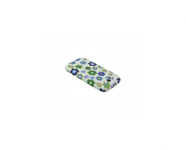 Cover Shivering Pattern - Per Samsung Galaxy S3