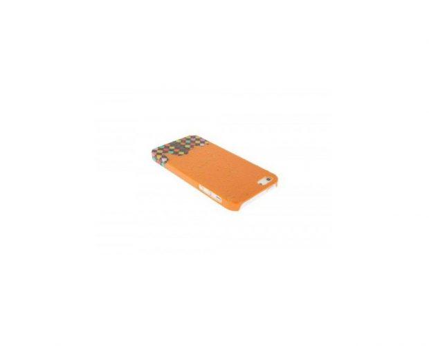 Custodia Gelato 3D Melt - Per iPhone 5 e 5s