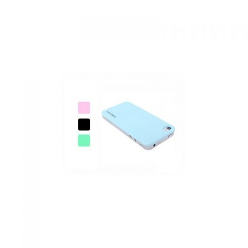 Custodia Bubble Pack Con Card Slot - Per iPhone 4 o 4S
