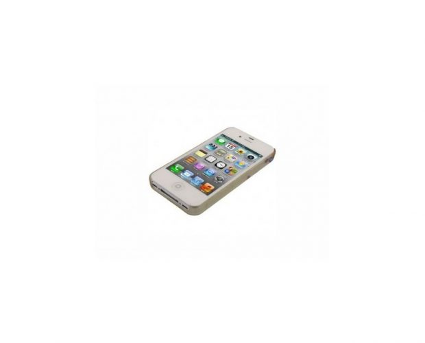 Custodia Glow In The Dark Cover iPhone 4 - 4s