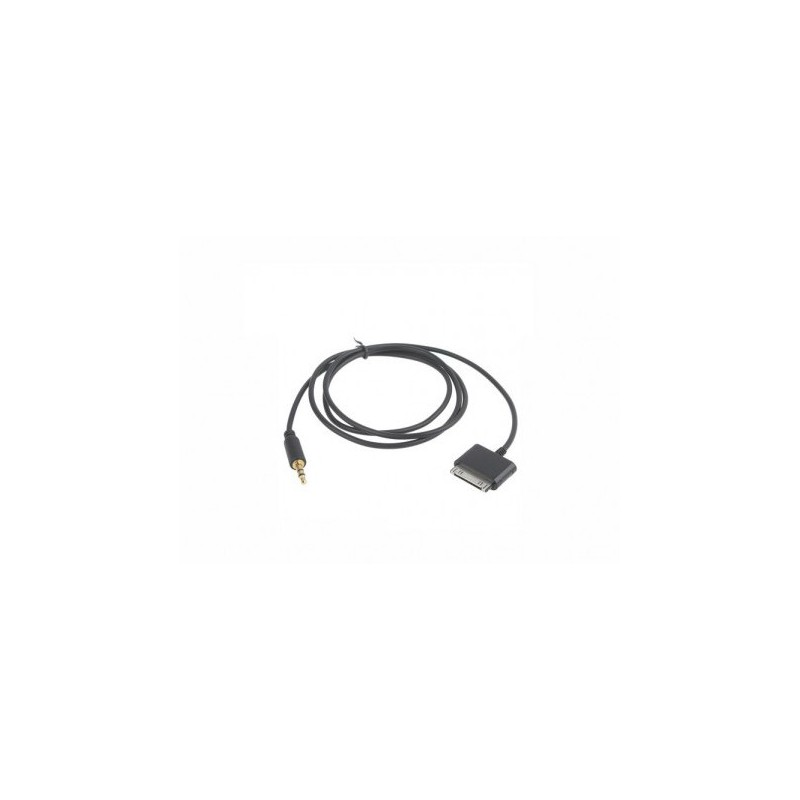 Cavo USB a Jack Spotify 1M - Per iPhone 4 o 4S