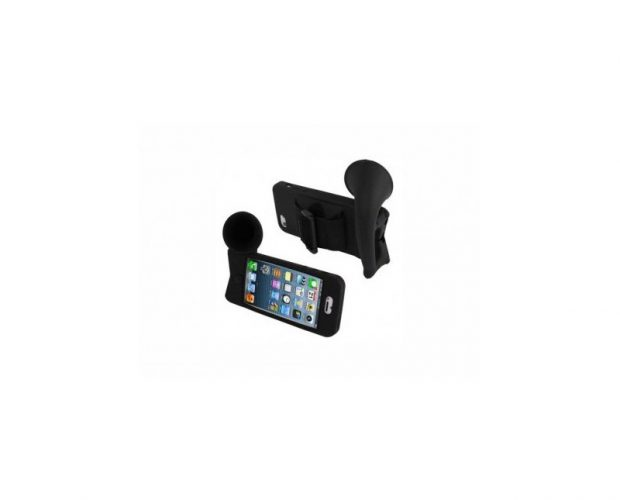 Amplificatore Horn audio da Bici per iPhone