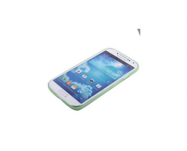 Ultra Slim Cover 0.3 mm - Per Samsung Galaxy S4