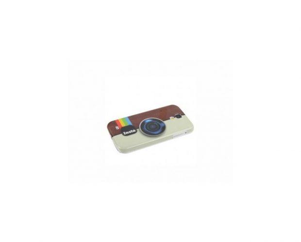 Cover Instagram - Per Samsung Galaxy S4