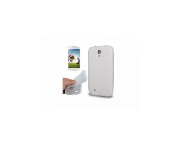 Silicon Cover - Per Samsung Galaxy S4