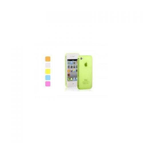 Ultra Slim Cover per iPhone 4 4s