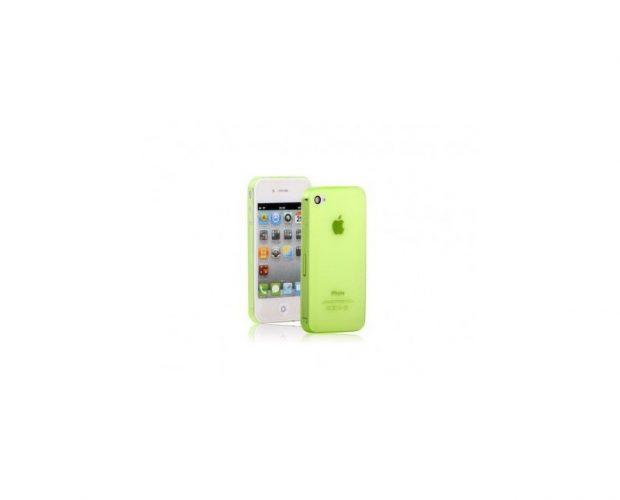 Ultra Slim Cover per iPhone 4 4s