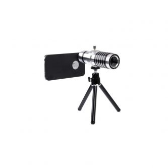 Obiettivo Zoom – Per iPhone 4 4s