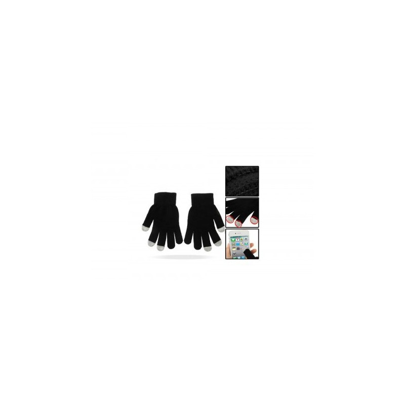 Guanti Touchscreen Gloves