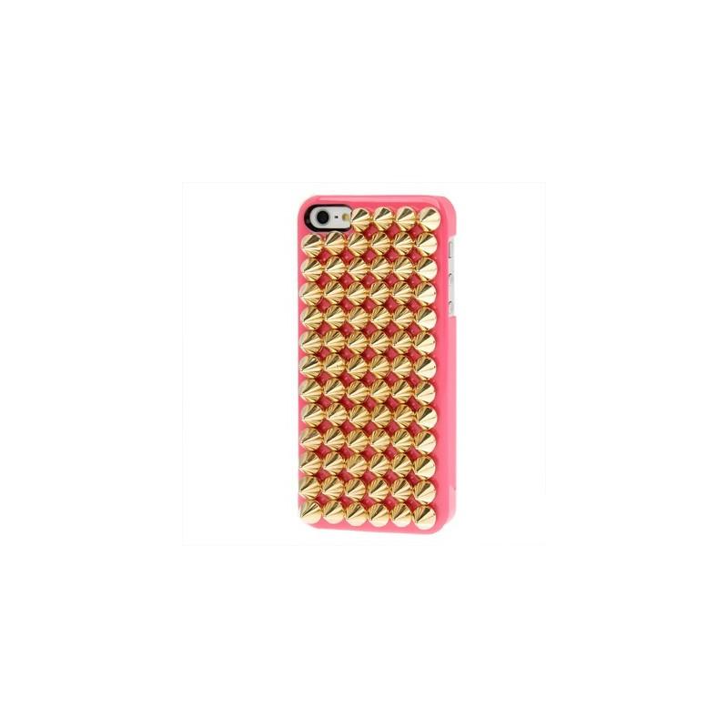 cover con borchie iphone 4s