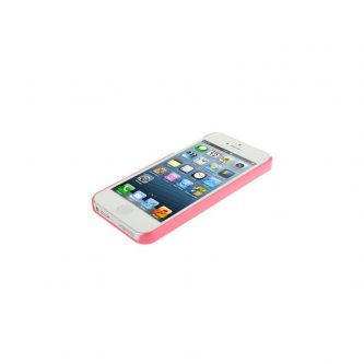 Cover con Borchie dorate Per iPhone 5 o 5s
