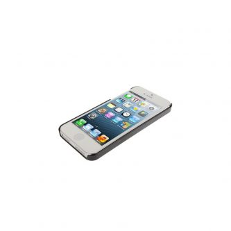 Custodia Glitter con Texture Macchine – per iPhone 5 e 5S