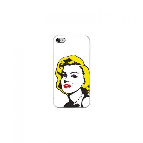 Cover Marilyn Monroe - Per iPhone 4 4S