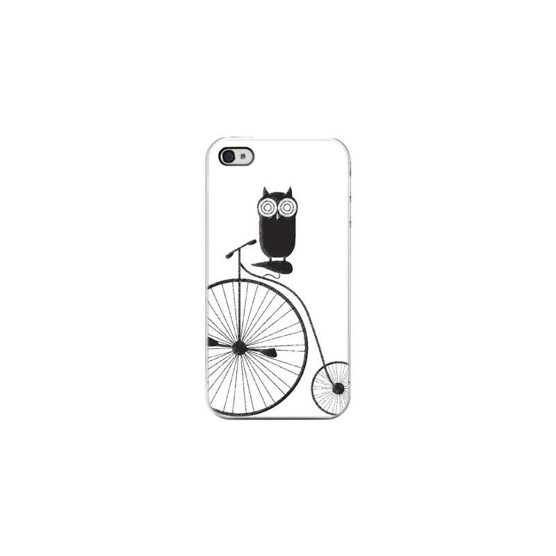 Cover Gufetto Acrobata - Per iPhone 4 4S