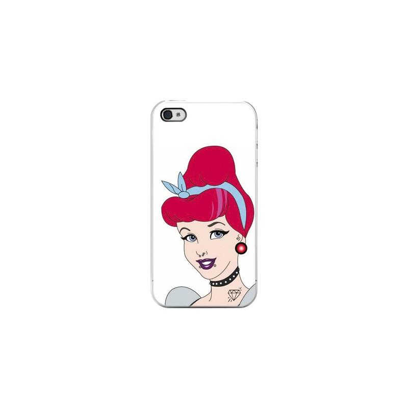 Cover Principessa Cenerentola - Per iPhone 4 4S