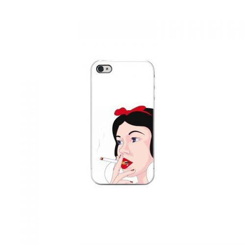 Cover Principessa Biancaneve - Per iPhone 4 4S