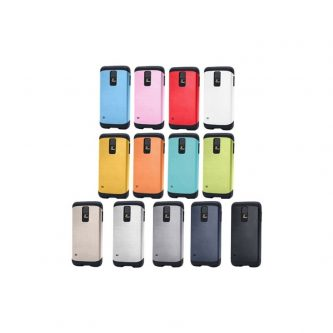 Case Cover in TPU per Samsung S5