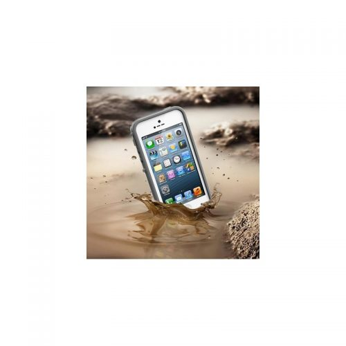 Cover Waterproof impermeabile - Per iPhone 4 4s