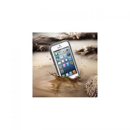 Cover Waterproof impermeabile - Per iPhone 4 4s