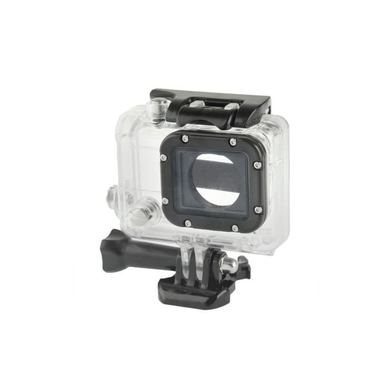 Custodia protettiva Skeleton con apertura laterale - GoPro Hero 3