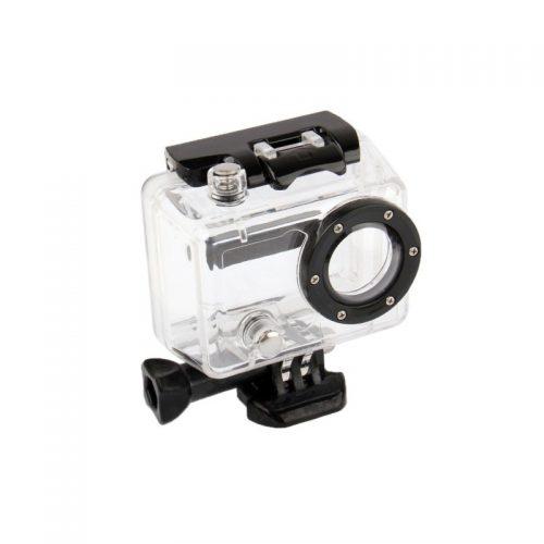Custodia protettiva Skeleton con apertura laterale - GoPro Hero 2