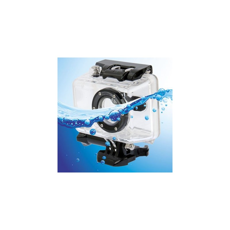 Custodia subacquea 30 Metri per GoPro Hero 3