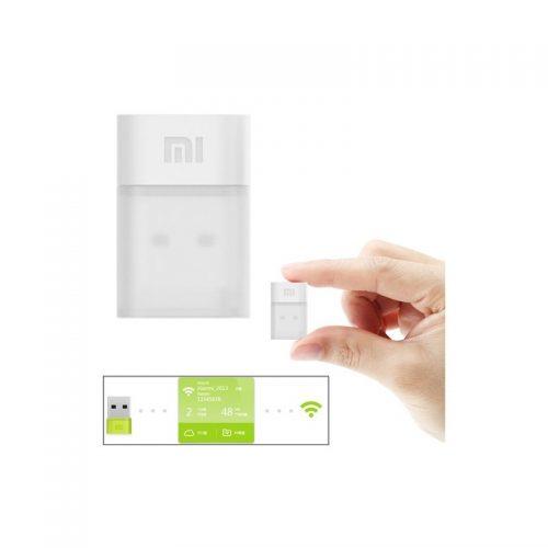 AP Router portatile Wi-Fi USB - 150 Mbps