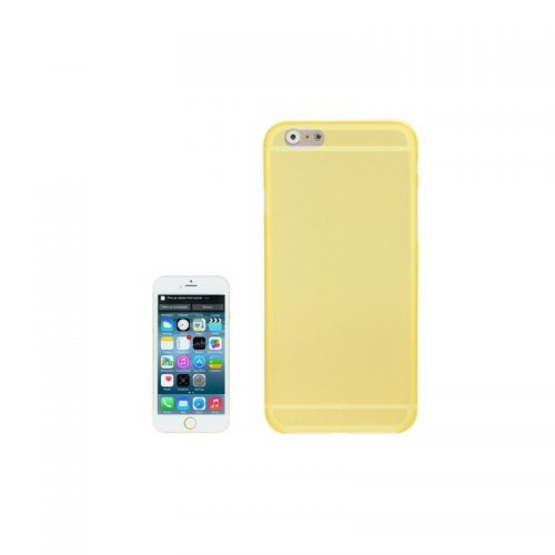Ultra Slim Cover Per iPhone 6 Sottile 0,3 mm