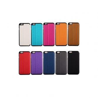 Custodia con Supporto vari Colori per iPhone 6 plus