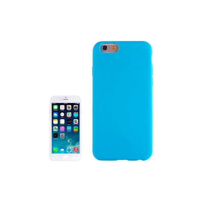 Cover in Silicone per iPhone 6 Plus - vari colori