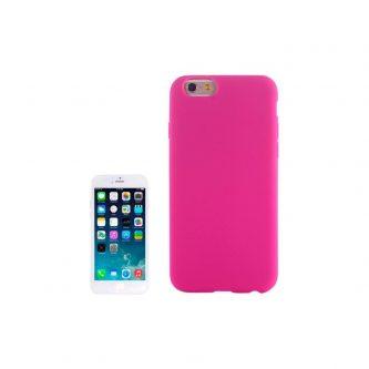 Cover in Silicone per iPhone 6 Plus – vari colori