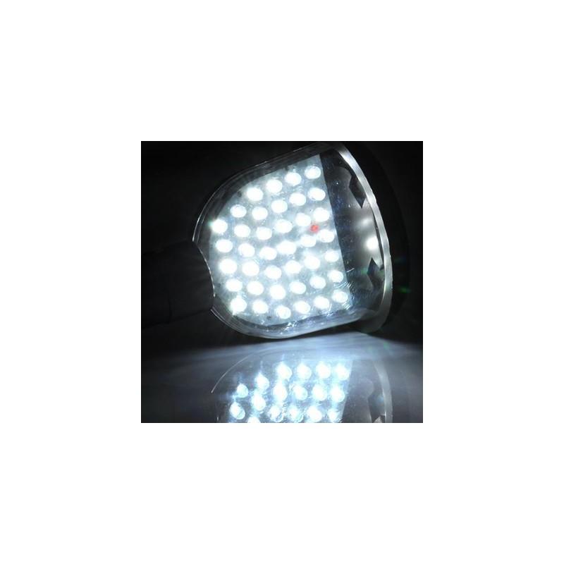 Lampada solare led da esterno con microspia clipper store for Lampade led esterno
