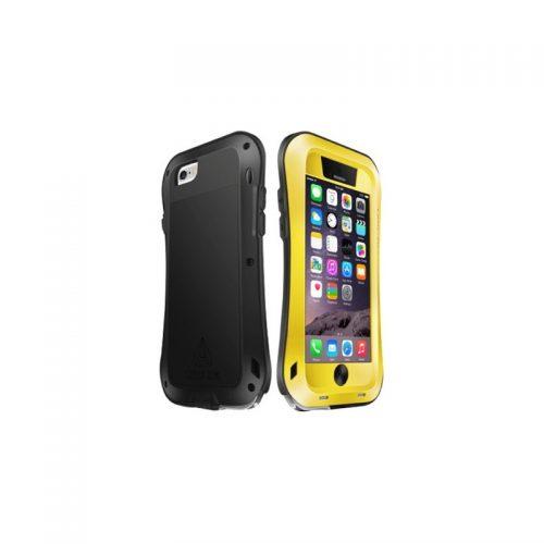 Custodia in Metallo per iPhone 6 Plus