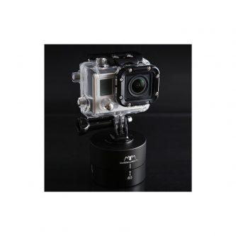 Supporto per Time Lapse con Rotazione per GoPro