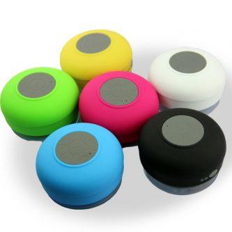 Altoparlante Impermeabile da Doccia Bluetooth