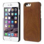 Cover in Legno per iPhone 6 e 6s - Personalizzata