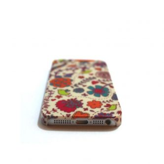 Custodia Retro per iPhone 5 o 5s