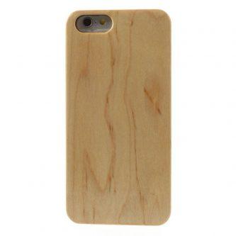 Cover in Legno per iPhone 6 e 6s