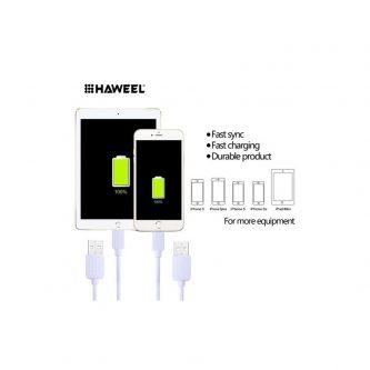 Cavo Usb 2 Metri per Dispositivi Apple IOS 9