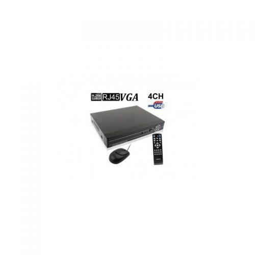 Videoregistratore Digitale Dvr - 4 Canali