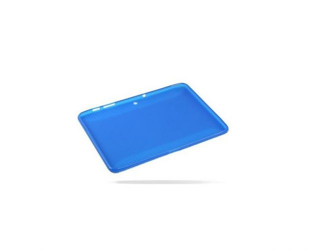 Cover Blu - Samsung Galaxy Tab 2 10 1