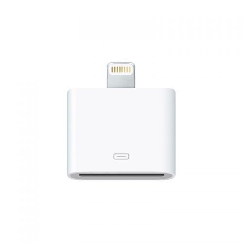 Convertitore usb iPhone 4 ad uscita lightning iPhone 5