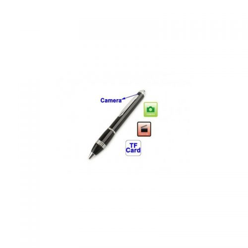 Penna Spia - Spy Pen Dvr Hd