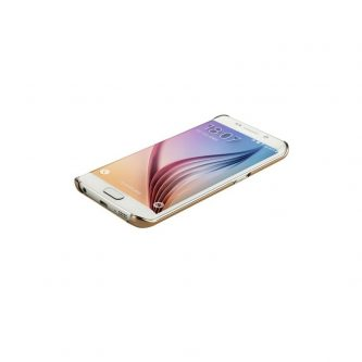 Custodia Baseus Ambilight 085 mm ultrasottile per Samsung Galaxy s6