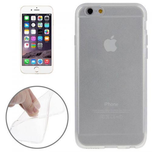 Cover Ultra Slim 0.3 mm Trasparente iPhone 6
