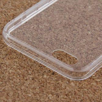 Cover Ultra Slim 0.3 mm Trasparente iPhone 6