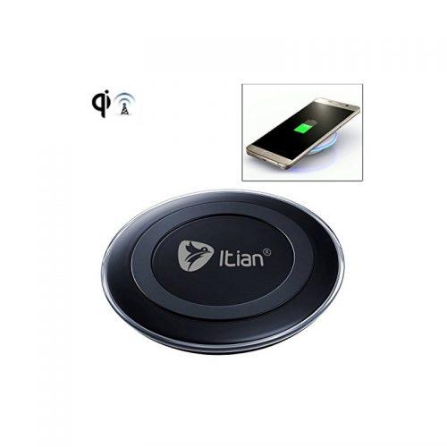 Caricabatterie Wireless per Smartphone Qi