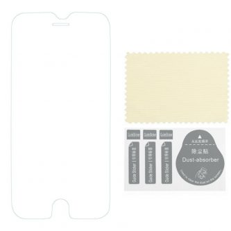 Pellicola Rigida Temperata per iPhone 6 e 6s