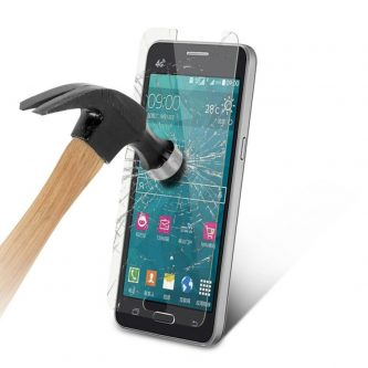 Pellicola Salvaschermo Temperata per Samsung Gran Prime