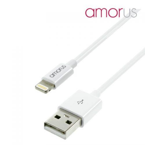 Cavo Lightning Amorus Certificato MFI Apple
